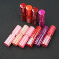 12 unids Alta calidad Marca de cosméticos mate impermeable lápiz labial hidratante de Larga duración no dosis de color Rouge a Levre