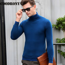 Мужской пуловер Slim Fit 6347