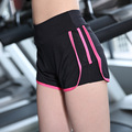 1pcs Women's Plus size super Shorts 2017Summer Hot Fashion Quick-drying breathable trunks shorts ladies Skinny Short pants Girls