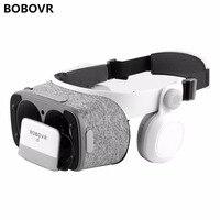 BOBOVR Z5 VR Glasses Virtual Reality Goggles 3D Glasses Google Cardboard 2 0 Bobo Vr Headset
