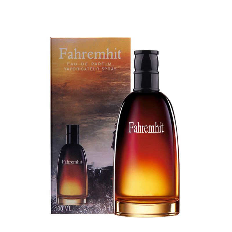 JEAN MISS Brand 100ml Men Deodorant Fragrance Male long Lasting Natural Fragrance leather Wood Taste