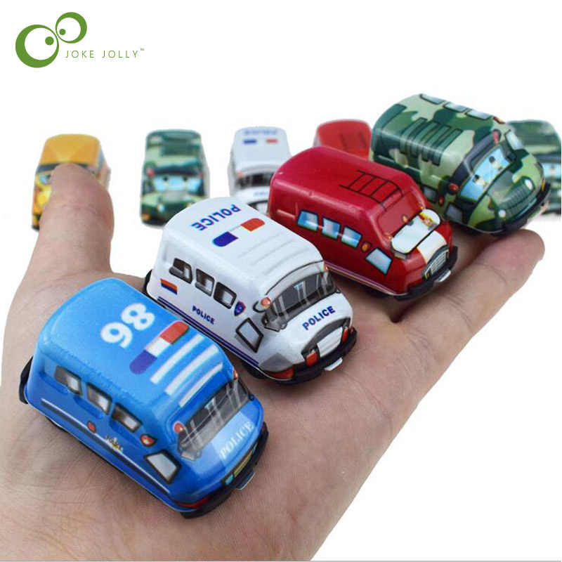12 Pcs/set Menarik Kembali Mobil Mainan Anak-anak Mobil Mobil Van Bayi Mini Mobil Kartun Menarik Kembali Truk Mainan Anak-anak untuk anak-anak Laki-laki Hadiah Wyq