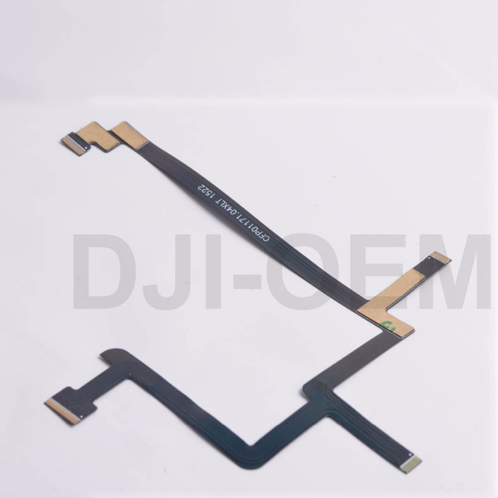 DJI Phantom 3 P3S Gimbal Cable Ribbon for DJI Drone replace parts