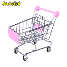 Surwish Creative Mini Children Handcart