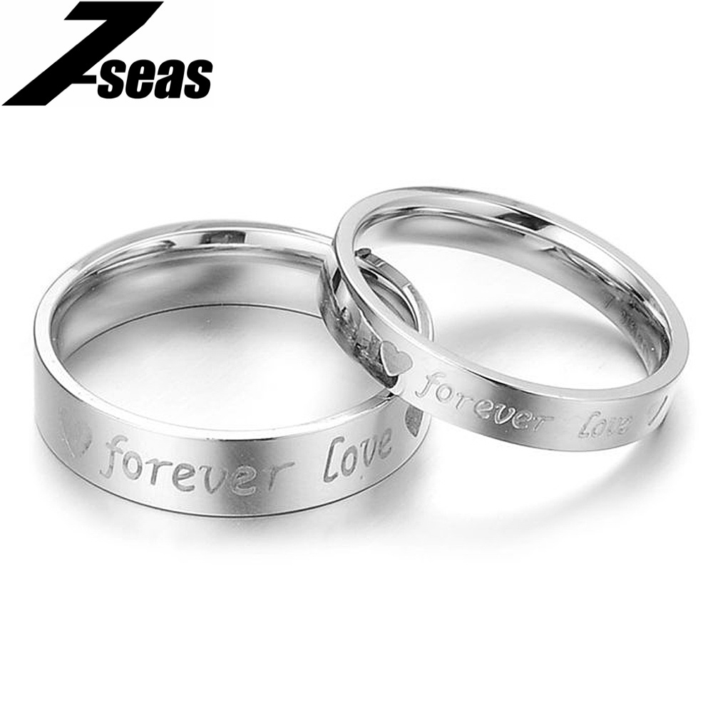 Popular Engraved Heart Ring-Buy Cheap Engraved Heart Ring lots ...