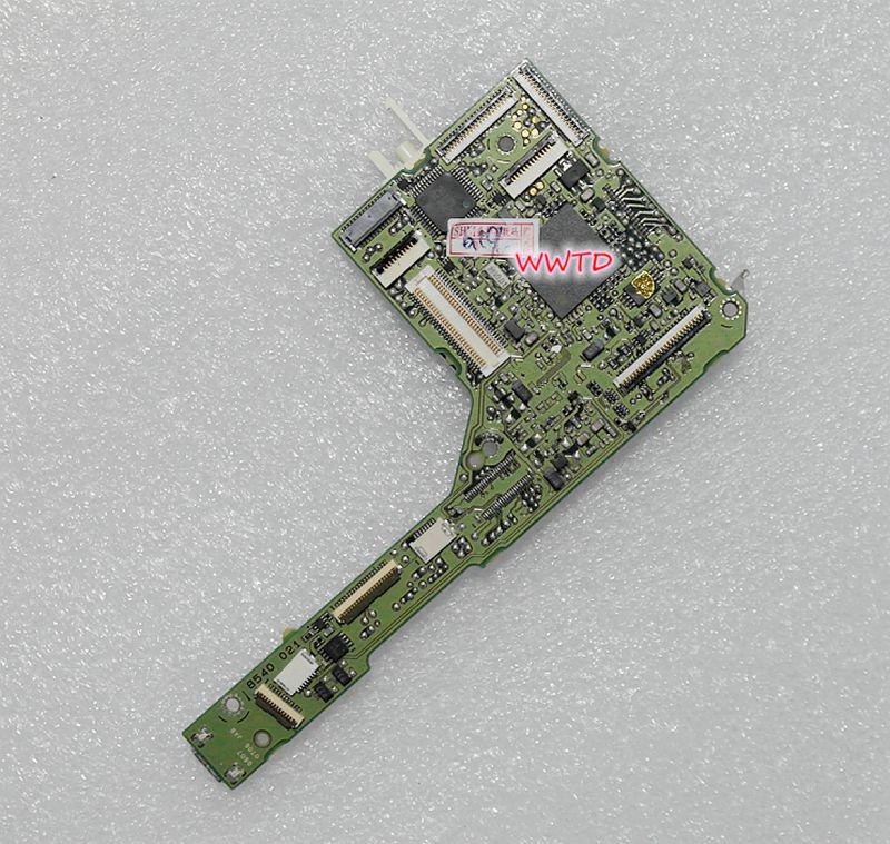 Camera Repair Replacement Parts Digital Rebel XSi KISS X2 450D motherboard for Canon 450D