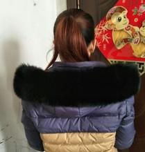शीतकालीन 100% असली प्राकृतिक रेकून फर कॉलर और महिला स्कार्फ फैशन कोट स्वेटर स्कार्फ कॉलर लक्जरी रेकून फर गर्दन कैप आर 1