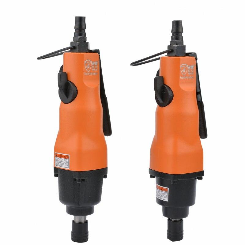 Double loop double hammer pneumatic screw font b knife b font group pneumatic screwdriver pneumatic screwdriver