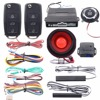 Quality Easyguard PKE Car Alarm System Passive Keyless Entry Kit Remote Engine Start Push Button Start