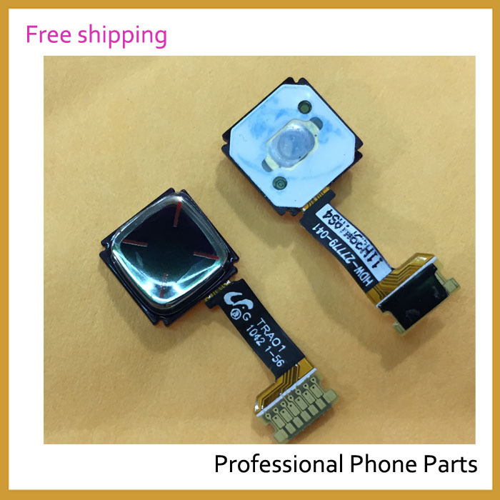 Original New Trackpad Joystick Track Balls Flex Cable For Blackberry 9300 Replacement Parts