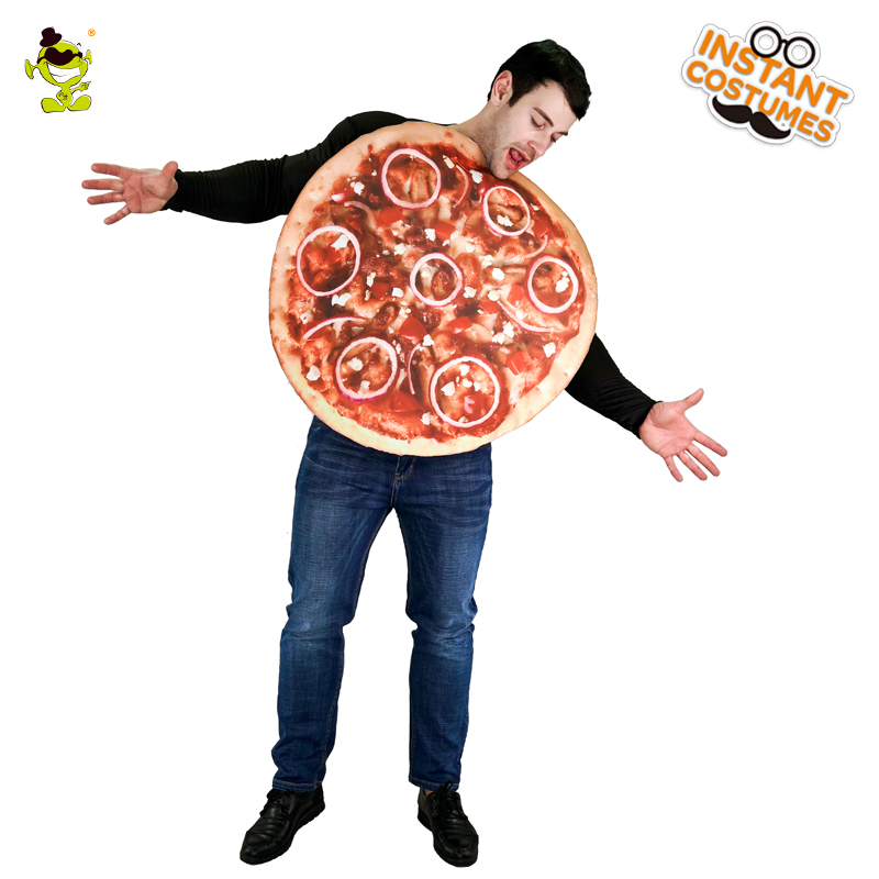 New Adult Male Pizza Costume Funny Sandwitch Food Cosplay Carnival Party Performance Halloween Food Costumes For Adults on Aliexpress.com | Alibaba Group  sc 1 st  AliExpress.com & New Adult Male Pizza Costume Funny Sandwitch Food Cosplay Carnival ...