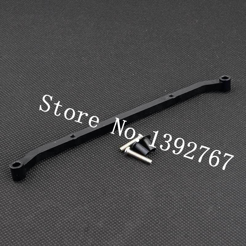 AXIAL SCX10 Crawler Parts Aluminum Alloy Steering Linkage Tie Rod For 1/10 Scale Models  ...