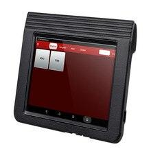 Оригинальный Старт X431 V Tablet Wi-Fi/Bluetooth Полный Системы инструмент диагностики обновление онлайн с многоязычным X-431 Pro