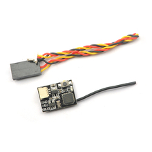 F19604 /5 JMT FD800 Tiny 8CH SBUS / PPM  Receiver Compatible FRSKY ACCST D8 and  X9D(Plus)  for RC Brushless Brush Racing Drone