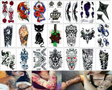 dragon tattoo patterns promotion shop for promotional dragon tattoo