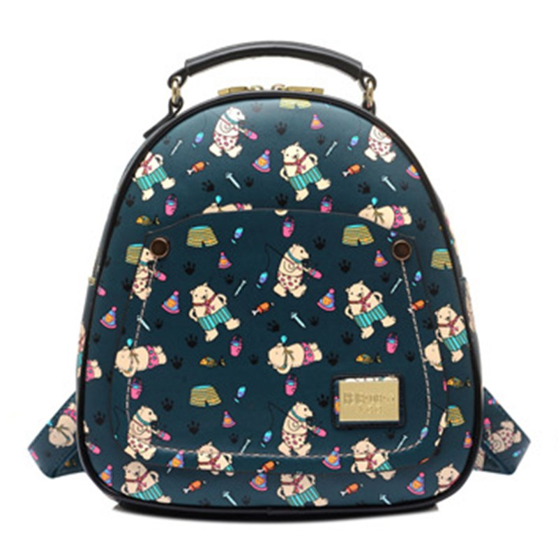 Women's Backpacks PU Leather Women Bag Small Women Backpack Mochila Feminina School Bags for Teenagers Girls Travel Shoulder Bag 2017 new women leather backpacks students school bags for girls teenagers travel rucksack mochila candy color small shoulder bag