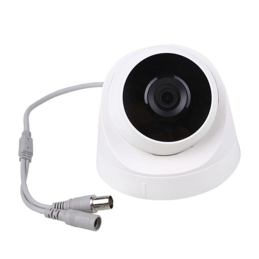 Segurança 1MP 1.3MP 2MP HD AHD Câmera de Sinal Analógico para instalar com imagem de alta qualidade AHD Câmera Dome Teto Interior