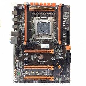 Image 2 - Huananzhi デラックス X79 lga 2011 DDR3 pc マザーボードコンピュータのマザーボードのための適切なサーバーラムデスクトップラム M.2 ssd
