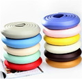 1pcs*4M Table Accessory Sponge Safety Edge Guards Multicolor Safe Corner Protector Baby Kids Table Desk Corner Guard