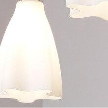Modern Pendant LED Lamps Design, Restaurant Home Lighting