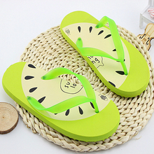Women Summer Flat Flip Ladies Candy Color Cute Beach Sandals Travel Slippers slides Women's Slippers Casual Flat Heel Shoes