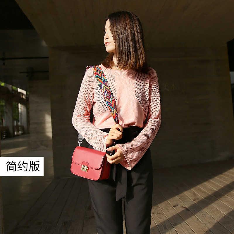 LACATTURA 2018 Новая модная брендовая дизайнерская женская сумка через плечо высокого качества из искусственной кожи сумки через плечо роскошные сумки