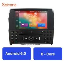 Seicane Car audio radio for 2007-2011 Mercedes-Benz C Class W204 C180 C200 C230 C30 navigation Bluetooth Wifi Backup Camera