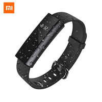 Xiaomi Amazfit Arc A1603 Smart Wristband Heart Rate Fitness Tracker With OLED Touch Screen Waterproof Long