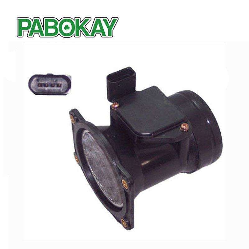 Mass Air Flow Meter MAF Sensor For VW New Beetle 1.6 06A906461B 06A906461BV