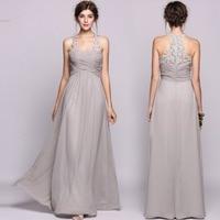 A Line Princess Sweetheart Bridesmaid Dresses Wedding Party Dress Ever Pretty Straple Elegant Chiffon Ruffled Long
