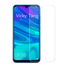 1Pcs For Glass Huawei P Smart 2019 Screen Protector Tempered Phone Film Enjoy 7S