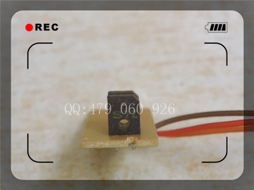 [ZOB] Photoelectric Switch Slot Coupler  --50pcs/lot