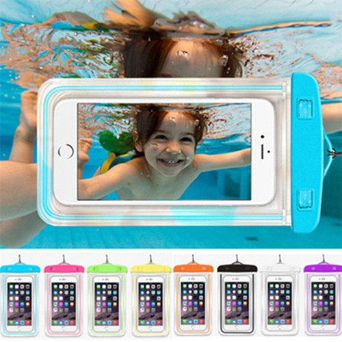 Waterproof Bag Pouch Cases Cover For Samsung Galaxy J1 J2 J3 J5 J7 2016 Ace Mini Nxt Mini 2 Grand Premier Prime 2 3 Covers