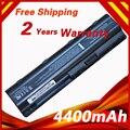 10.8 v bateria do portátil para hp mu06062 mu09 nbp6a174 nbp6a174b1 nbp6a175 nbp6a175b1 wd548aa wd549aa hstnn-q61c hstnn-q49c 6 células