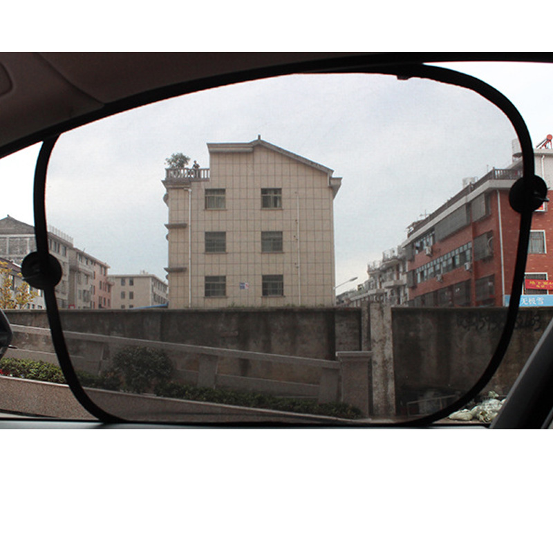 Image 5 - Car Sun Shade Auto Curtain Window Film Protection Sun Blind Sunshade Windshield Glasses Cover Summer Sunglasses Side Shields-in Side Window Sunshades from Automobiles & Motorcycles
