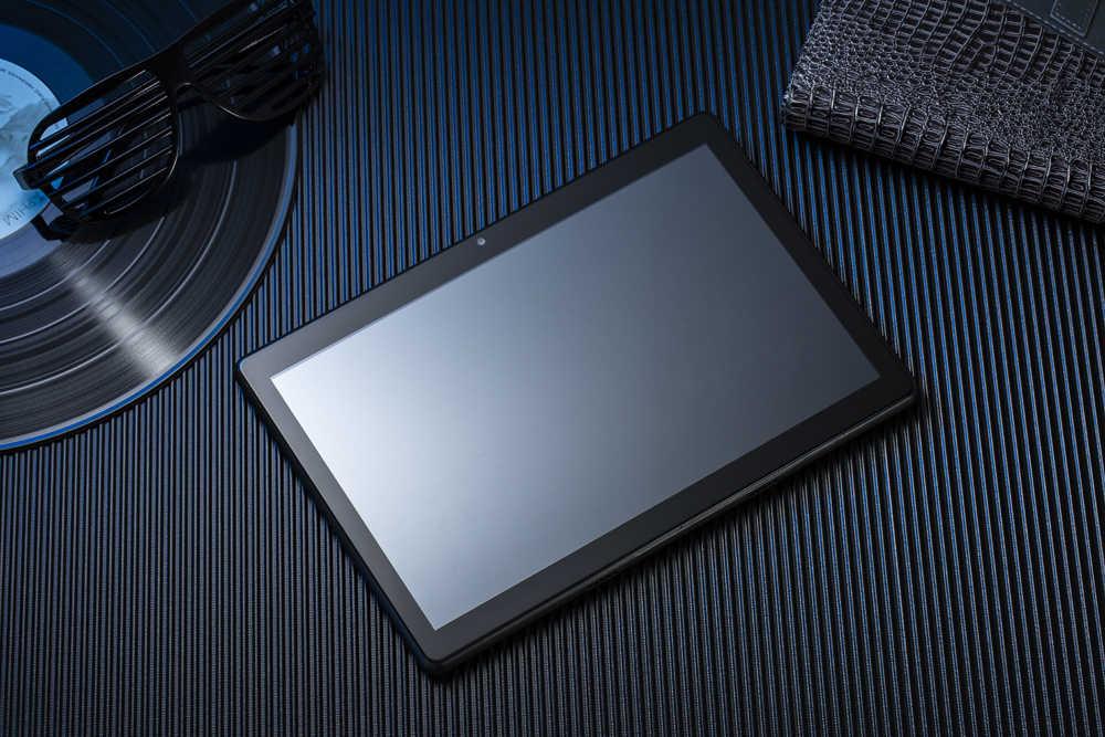 10 10.1 Cal 19200*1200 IPS 4G telefon otrzymać telefon zwrotny od Tablet PC Android 8.0 MTK6797 Deca core 4 GB RAM 64 GB ROM GPS WIFI Phablet powłoki szkła