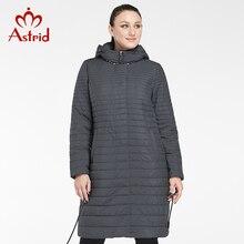 Astrid 2017 New Autumn and Winter Parka Woman Plus Size Winter Jacket Women Big Size Fashion Woman Coat 50kg-90kg AM-2669