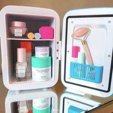 Get more info on the cosmetic cooler mishell cosmetic refrigerator cooluli mini fridge 15 liter skincare fridge ukmakeup fridge skin care routine
