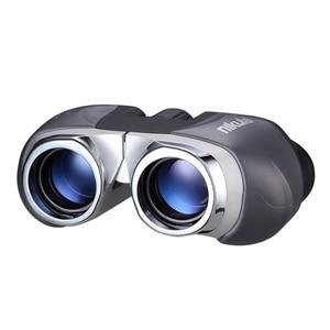 Image 4 - NIKULA 10x22 Pocket Mini Monocular Binoculars HD Powerful BAK4 Prism Waterproof Telescope 1000m Long Range Hunting Optical Scope