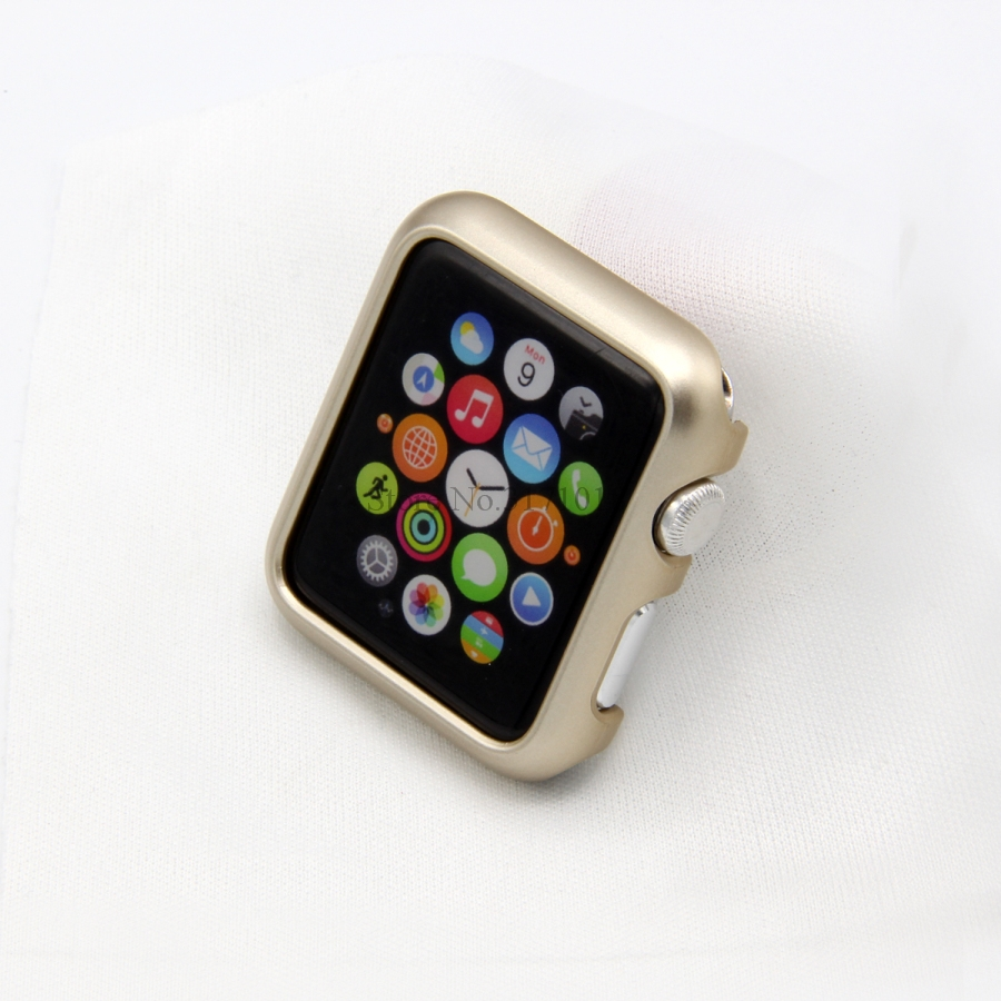 Luxury Frame Case for Apple Watch 105