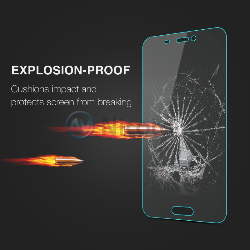 Image 5 - For Xiaomi MI5 5 Tempered Glass Screen Protector 9H 2.5 Safety Protective Film On Xiaomi5 Libra M5 Mi 5 M Five pelicula de vidro-in Phone Screen Protectors from Cellphones & Telecommunications