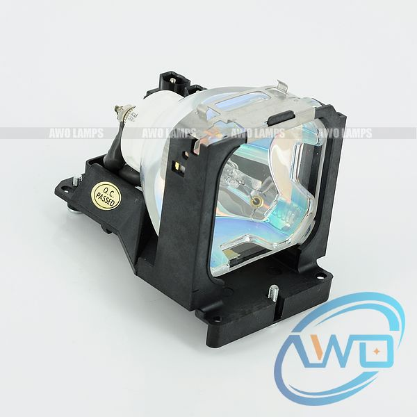 610-309-7589 / LMP69 Manufacturer Compatible Projector Lamp with Housing for SANYO PLV-Z2 Projector lamp housing for sanyo 610 3252957 6103252957 projector dlp lcd bulb