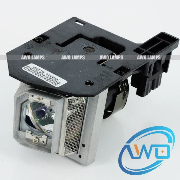 SP-LAMP-050 Original projector lamp with housing for INFOCUS X20/X21 Projectors цена