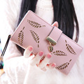 Designer Famous Brand Luxury Women's Wallet Purse Female lady walet cuzdan perse Portomonee portfolio dollar price carteras