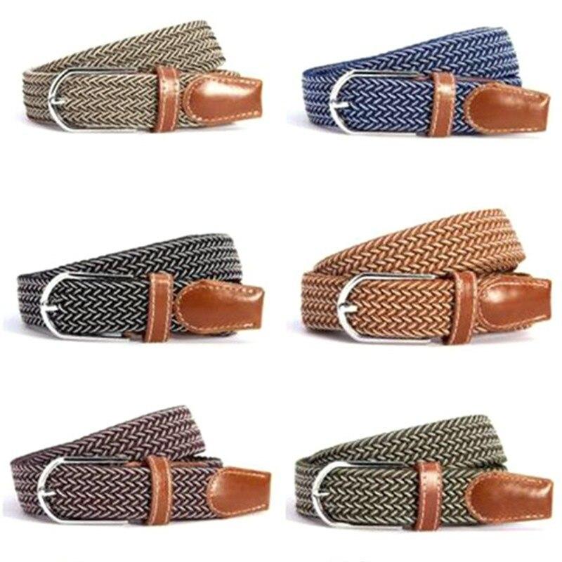 HTB1GeUxJFXXXXa1XXXXq6xXFXXXN - Variety of Casual Style Braided Belts