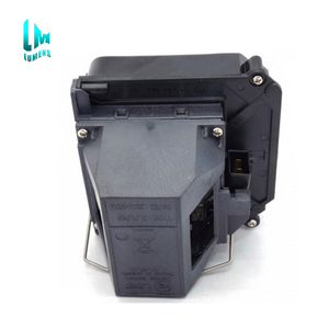 Image 3 - High quality for ELPLP68 V13H010L68 V12H010L68 for Epson projector lamp & bulb with housing