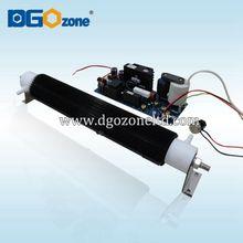 40 Гц/ч Керамика трубка генератор озона для очистки воздуха озоновая трубка Озон единицы iozone воды плавательного Бассеина ж KHT-40GWOA1/A2