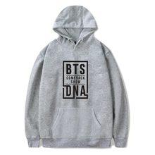 """BTS Love Yourself """"Her"""" / DNA Hoodie"""
