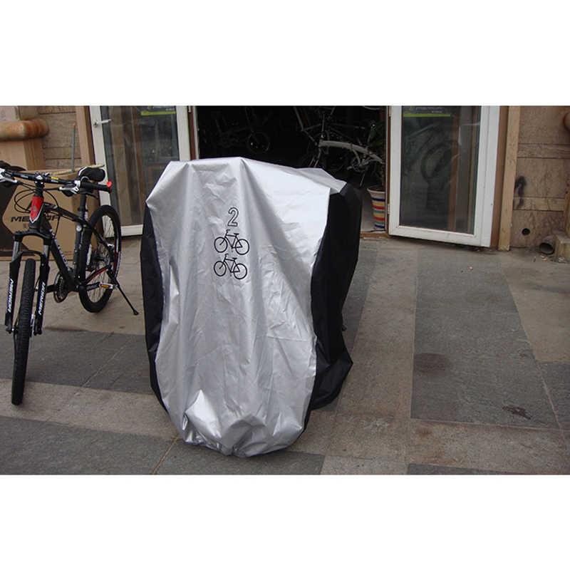 RHY 26 ''чехол для горного велосипеда MTB, Аксессуары для велосипеда, многоцелевой Водонепроницаемый чехол от дождя, снега, пыли, солнца, УФ-защита