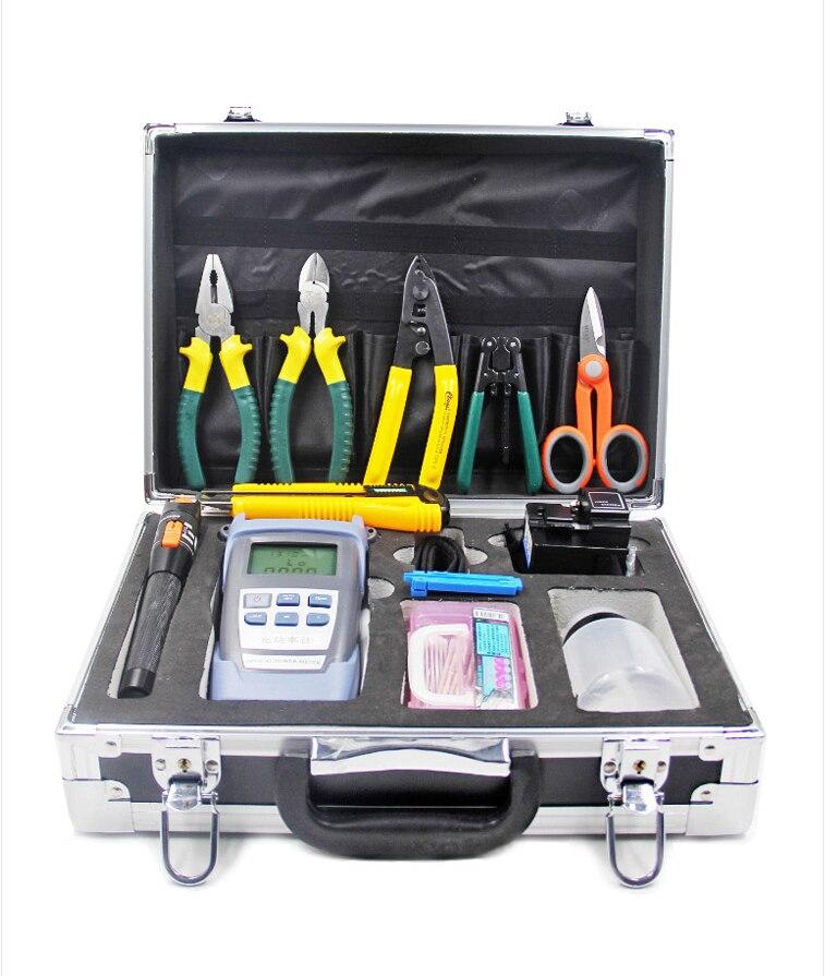 Ftth Optical Fiber Tools With High Precision Welding Fiber